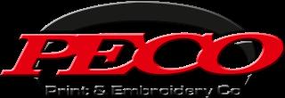 Peco Ltd - The Print & Embroidery Company