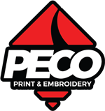 Peco Ltd - The Print & Embroidery Company